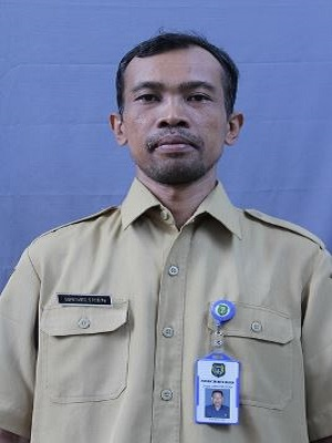 Bambang Irawanto, S.Pd.