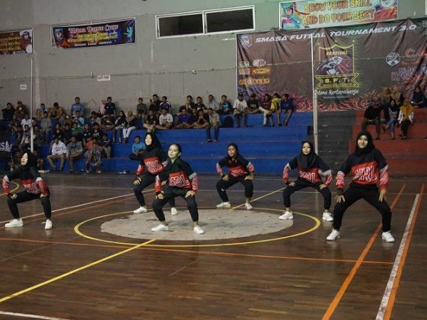 SENI TARI - BHIMA DANCE CREW