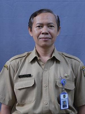 Drs. Edy Purwanto