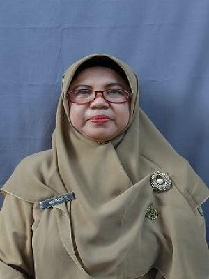 Dra. Mutmiyati