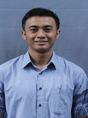 Syah Riza Nur Pramudya, S.Pd.