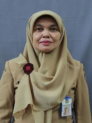 Dra. Siti Muryani, M.Pd.