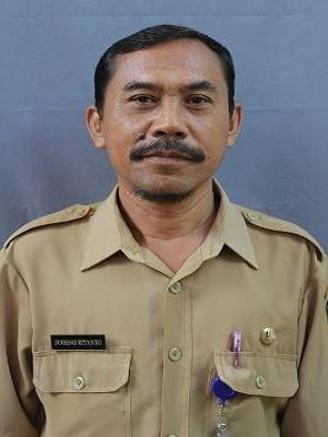 Drs. Sugeng Riyanto