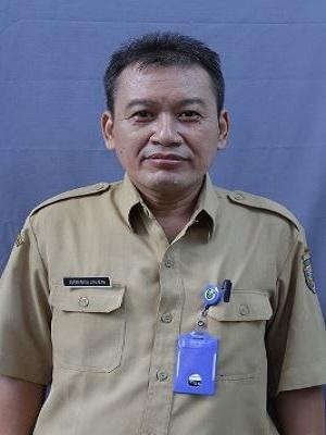 Supriyanto, S.Pd. M.Pd.