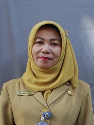 Dra. Wahyuntina Indriarsi